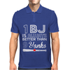 Blue Jays I Love Bjs Mens Polo