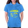 Blue Oyster Cult Womens Polo