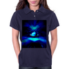 Blue planet Womens Polo