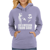Blues Brothers Belushi Cult Tv Womens Hoodie