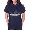 Bluffing Balls Beat Everything Womens Polo
