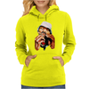 Blunted Method Man Womens Hoodie