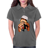 Blunted Method Man Womens Polo