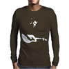 Blur Damon Albarn Indie Rock Music Mens Long Sleeve T-Shirt
