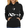 Blur Damon Albarn Indie Rock Music Womens Hoodie