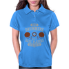 BM God Drummers Bass Heroes Too Womens Polo