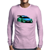 BMW DTM Racing Farfus Mens Long Sleeve T-Shirt