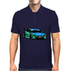 BMW DTM Racing Farfus Mens Polo