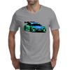 BMW DTM Racing Farfus Mens T-Shirt