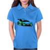 BMW DTM Racing Farfus Womens Polo
