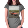 Bmw E21 Womens Fitted T-Shirt