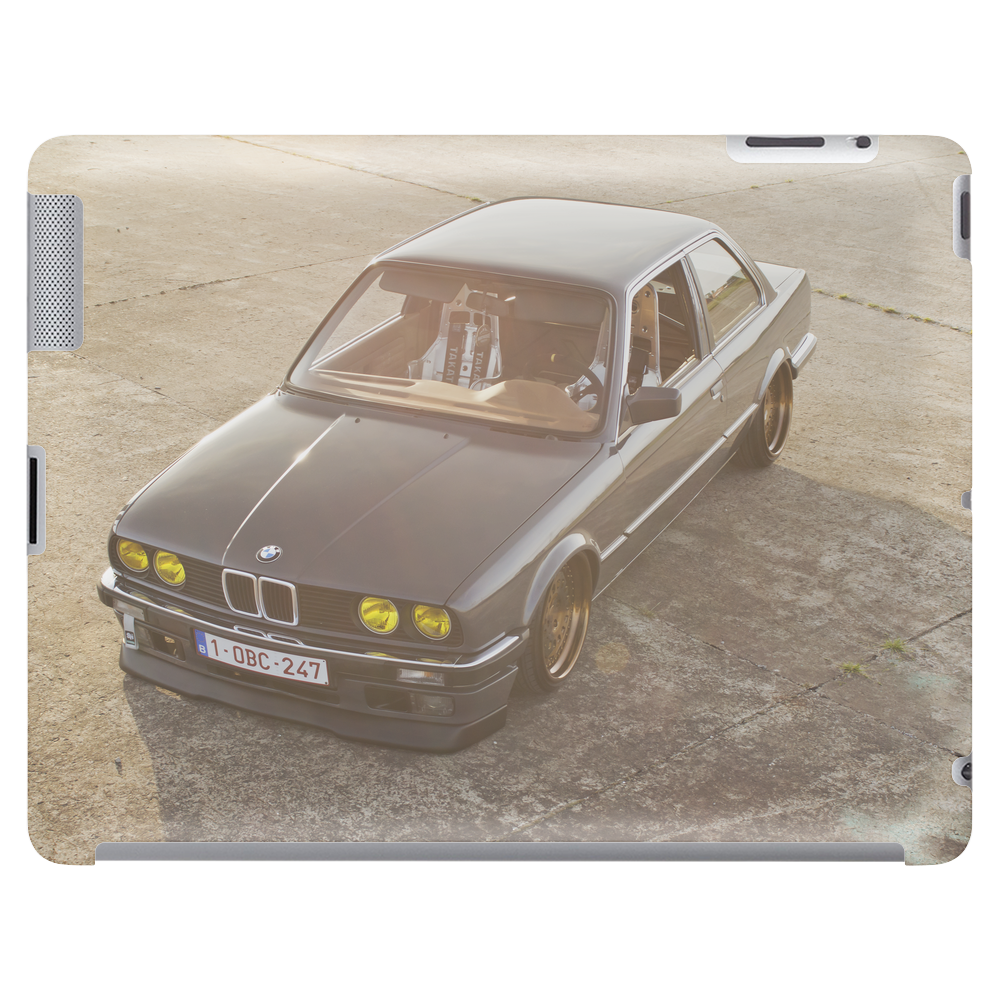 Bmw E30 Tablet