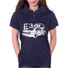 BMW E34 Womens Polo