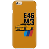 BMW E46 M3 Phone Case