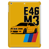 BMW E46 M3 Tablet (vertical)