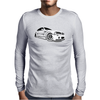 bmw e46 Mens Long Sleeve T-Shirt