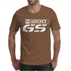 Bmw R 1200 Gs Mens T-Shirt