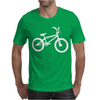 BMX Bike Mens T-Shirt
