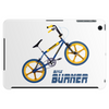 BMX Burner Tablet (horizontal)