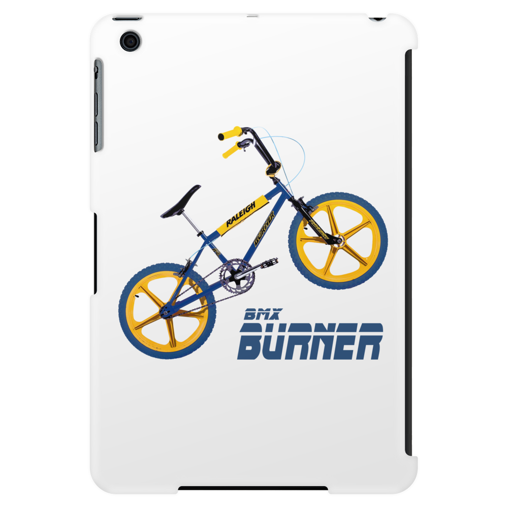 BMX Burner Tablet (vertical)