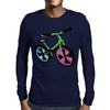 bmxing Mens Long Sleeve T-Shirt