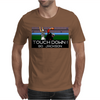 Bo Jackson Tecmo Bowl Oakland Raiders Mens T-Shirt