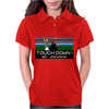 Bo Jackson Tecmo Bowl Oakland Raiders Womens Polo