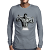 Bo Jackson The Ball Player Mens Long Sleeve T-Shirt