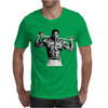 Bo Jackson The Ball Player Mens T-Shirt