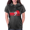 BOARDS OF CANADA Womens Polo