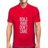 Boat Hair Don't Care Mens Polo