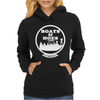 Boats and Hoes Womens Hoodie