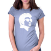 Bob Dylan 2 Womens Fitted T-Shirt