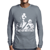Bob Seger Mens Long Sleeve T-Shirt