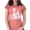 Bob Seger Womens Fitted T-Shirt