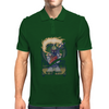 Boba Fett Mens Polo