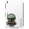 Boba Fett (white) Tablet