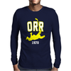 Bobby Orr 1970 Hockey Mens Long Sleeve T-Shirt
