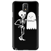 Body and Soul Phone Case
