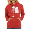 Body and Soul Womens Hoodie