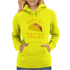 Body By Tacos Funny Womens Hoodie