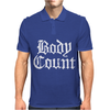 BODY COUNT new Mens Polo