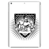 bodybuilder shield Tablet (vertical)