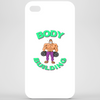 Bodybuilding Phone Case