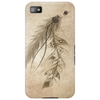 Bohemian Feathers Phone Case