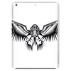Bold Bird of Prey   Tablet (vertical)