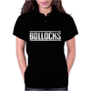 Bollocks Womens Polo