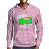 Bomb Has Been Planted Mens Hoodie