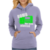 Bomb Has Been Planted Womens Hoodie