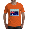 Bondi Beach  Mens T-Shirt